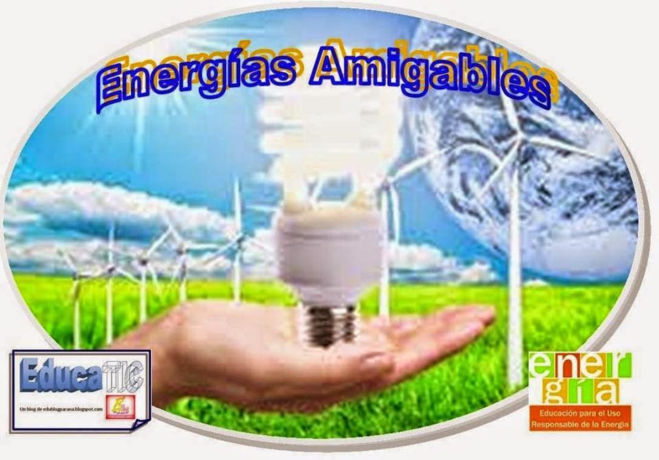 ENERGÍAS LIMPIAS DEL PRESENTE Y DEL FUTURO