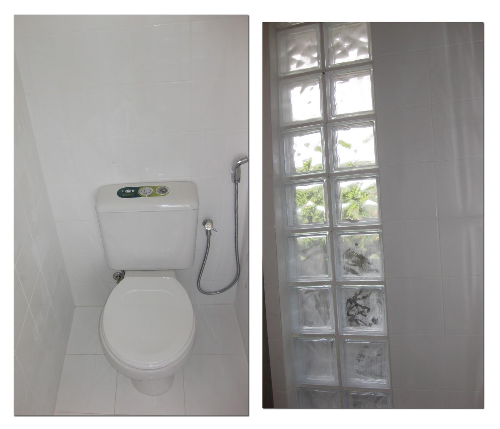 Reforma lá de casa: BALANÇO GERAL: Semana 7: De prazer levantou  #696F5C 1600x1372 Banheiro Com Tijolo De Vidro No Box