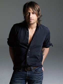 Keith Urban HairStyle (Men HairStyles) ~ Review Hairstyles