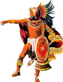 Caballero Azteca
