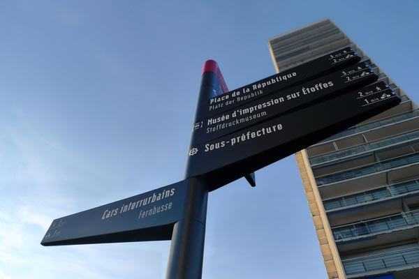 Signage Wayfinding Environmental Design