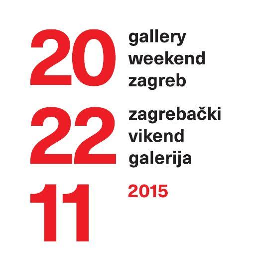 Zagrebački vikend galerija