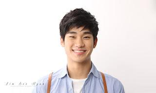 Kim Soo Hyun Wallpaper