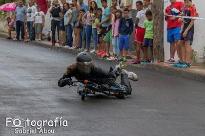 Carretones de Firgas 2015