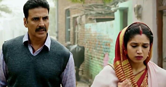 Toilet Ek Prem Katha Movie Review Bollymoviereviewz