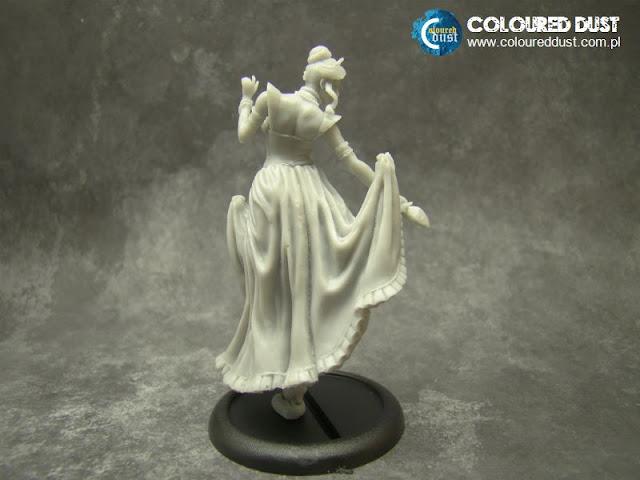 Cindirella (Kabuki Models PU5409)
