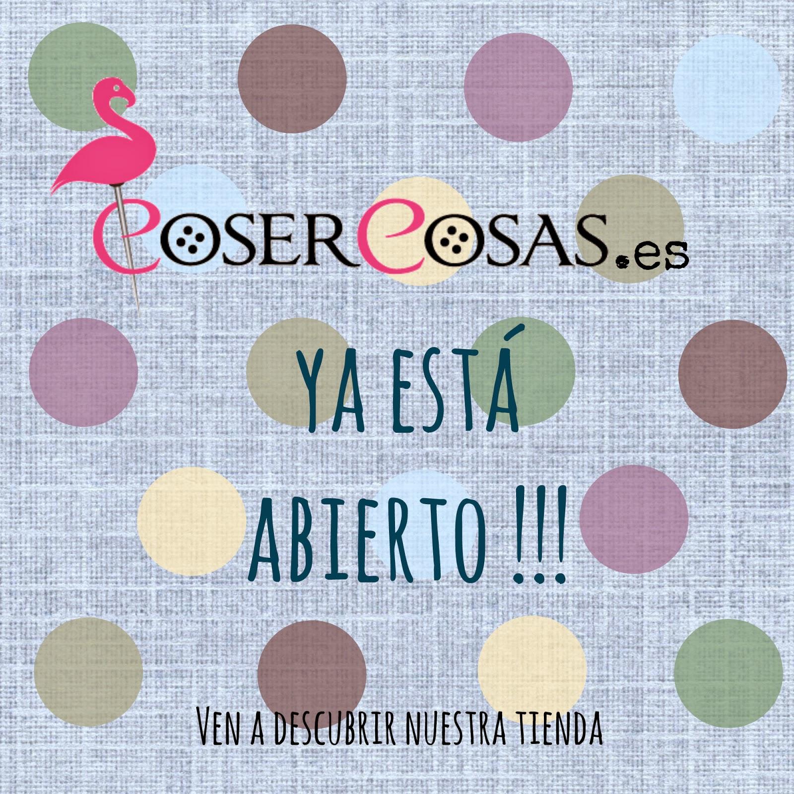 www.cosercosas.es