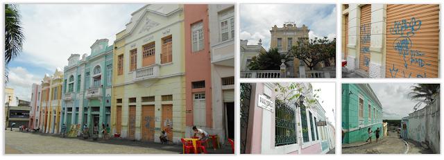 História da Gaby - centro histórico João Pessoa