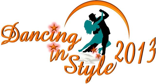 Official DIS 2013 Logo