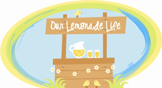Our Lemonade Life