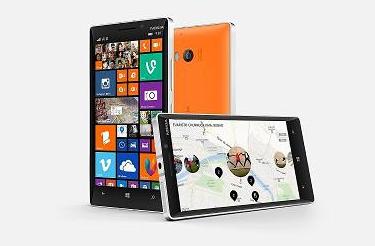Spesifikasi Dan Harga Nokia Lumia 930