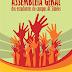Venha pra Assembleia dos Estudantes da UFAL do Campus AC Simões.