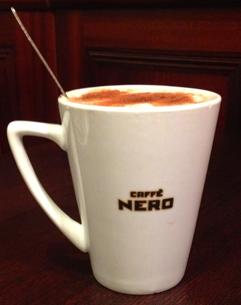comparing tsb and caffe nero The uk's most popular coffee shop has been revealed alamy/metro) in the uk, we spent costa coffee 1,992 starbucks 849 caffe nero 620 tesco 481 morrisons.