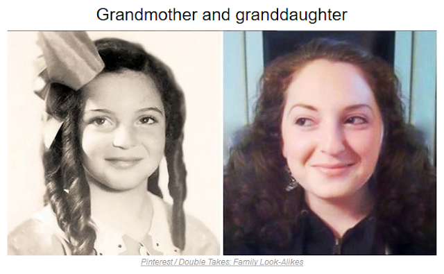 22 Photos Which Prove That Your Genes Are Amazing