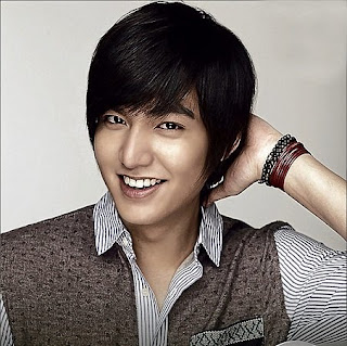 Lee Min Ho in Manila this November 16, to Grace Fun Meet at Araneta Coliseum