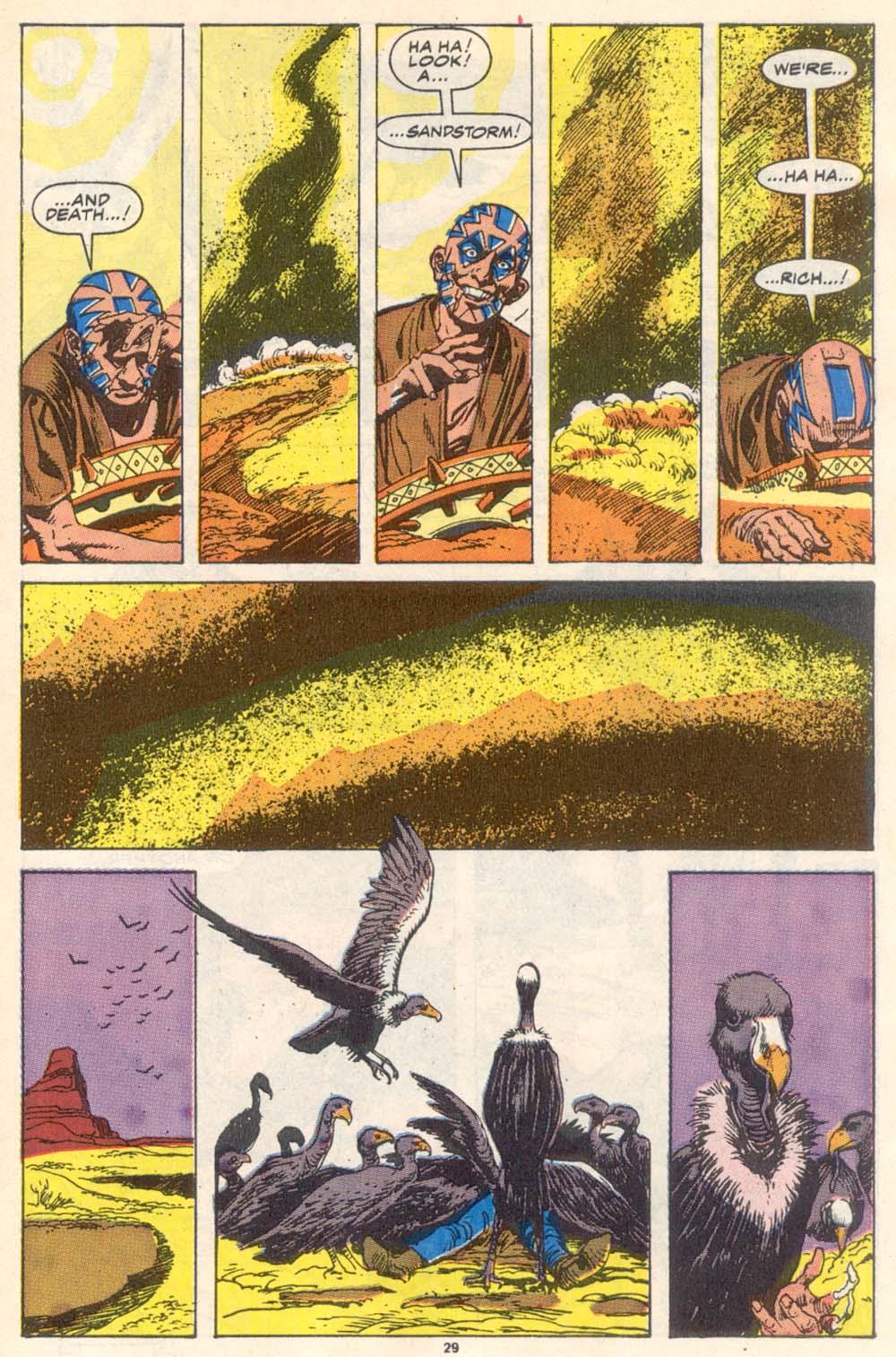 Conan the Barbarian (1970) Issue #223 #235 - English 22