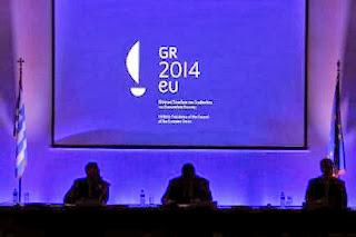 Ελληνική προεδρία στην ΕΕ 2014