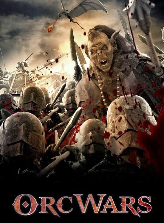 Chiến Đấu Chống Quái Vật Full HD Lồng tiếng