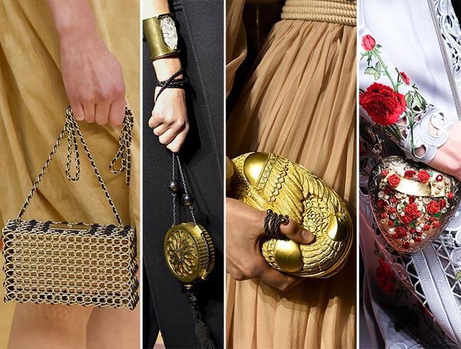 Модный образ на Новый год 5