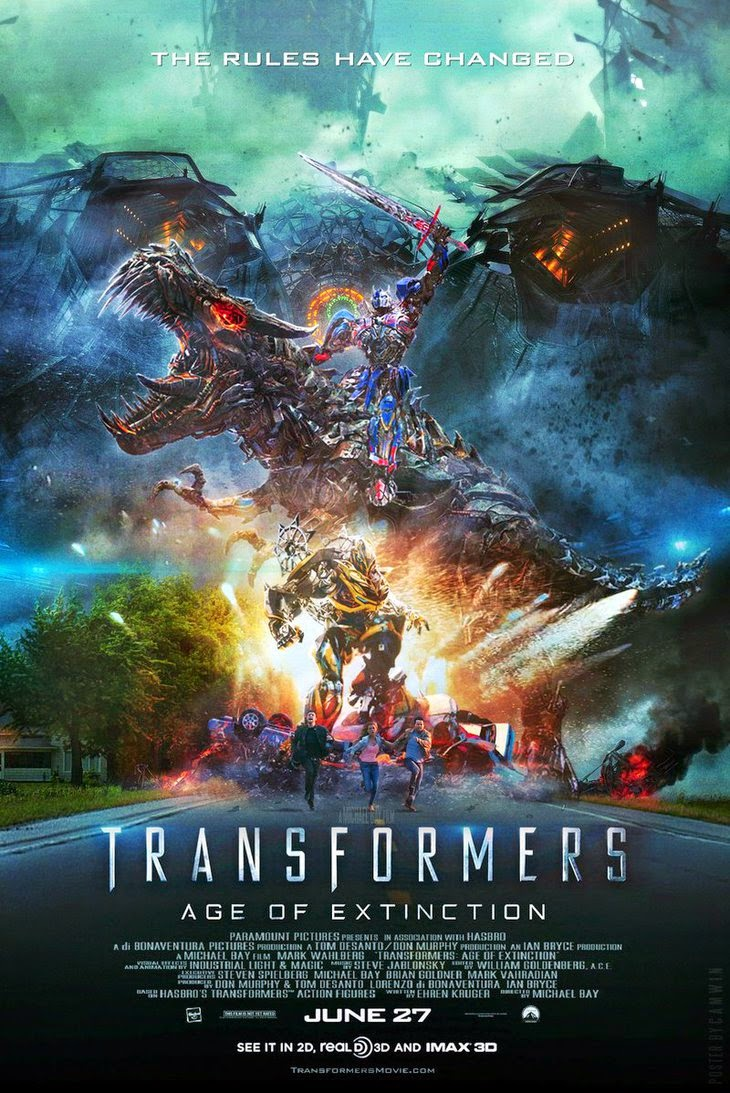 Watch Online Transformers: Age of Extinction (2014) Free Full Movie Hd Download