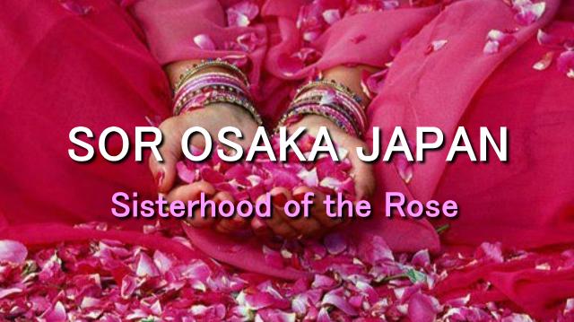 SOR OSAKA JAPAN