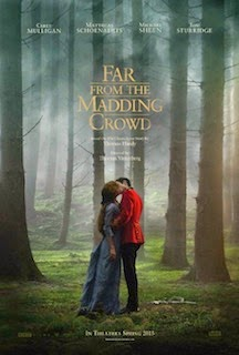 Far From The Madding Crowd (2015) - Movie Review