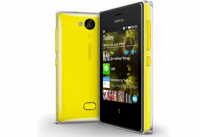 Nokia Asha 503 Pic