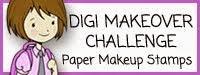 Digi Makeover Challenge