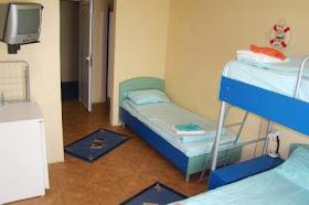 Camera cu 3 paturi