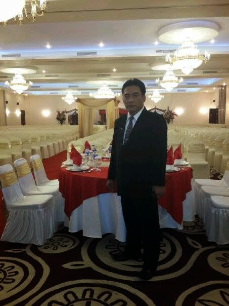 job description for banquet manager in hotel