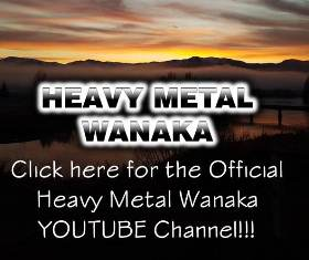Heavy Metal Wanaka on Youtube
