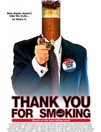 Thank You for Smoking | Bmovies