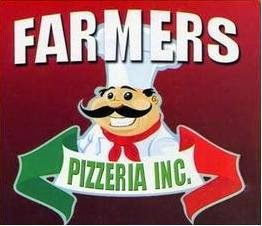 Order from Farmers Pizza Menu, the Original Farmers Pizzeria St. Albans, NY Call 718 -218 - 4875