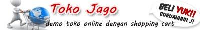 Toko Jago
