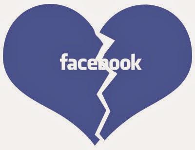 Le divorce avec Facebook