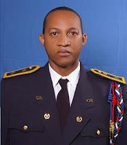 Tte. Coronel, C. B. Francisco Antonio Sepúlveda Mercedes