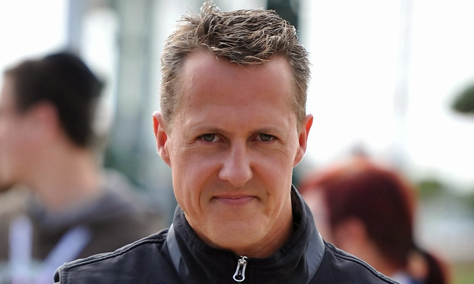 #KeepFightingMichael