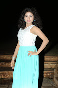 Vishnu Priya at Pyarme Padipoyane audio launch-thumbnail-19