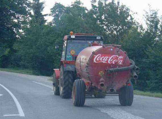 Coca Cola Fail Pictures Collection 1