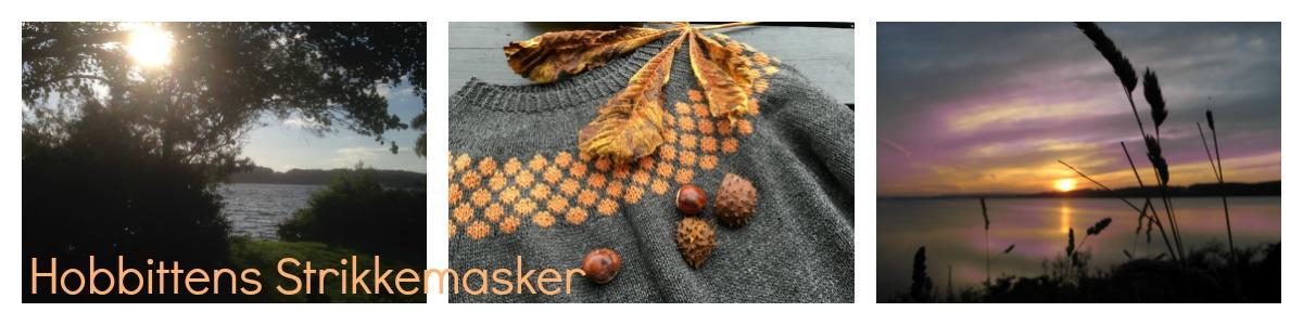 Hobbittens StrikkeMasker