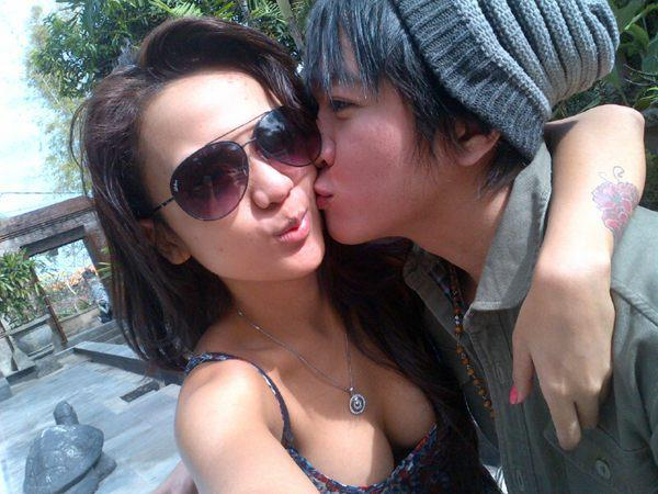 Lucky Guy - Anggita Sari Boyfriend