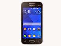Harga Samsung Galaxy V Ternyata Murah!
