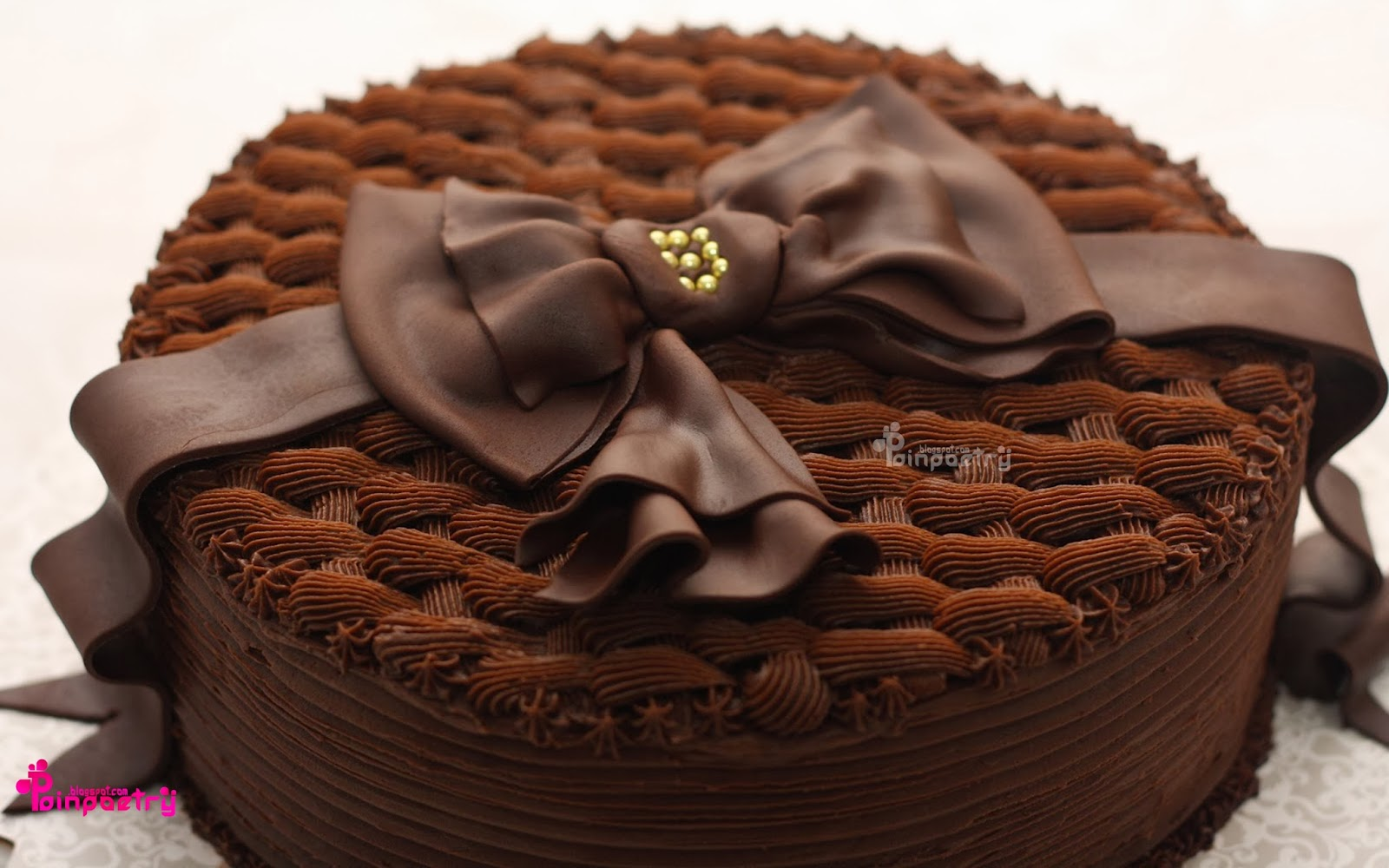 Happy-Birthday-Chocolate-Cake-Wishes-Wallpaper-Image-HD-Wide