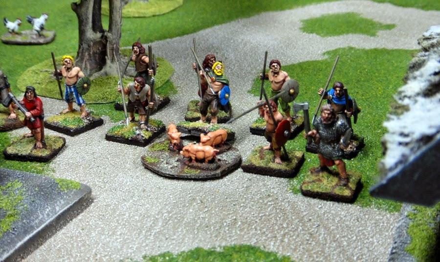 Raid irlandais en terre Vikings DSC04590