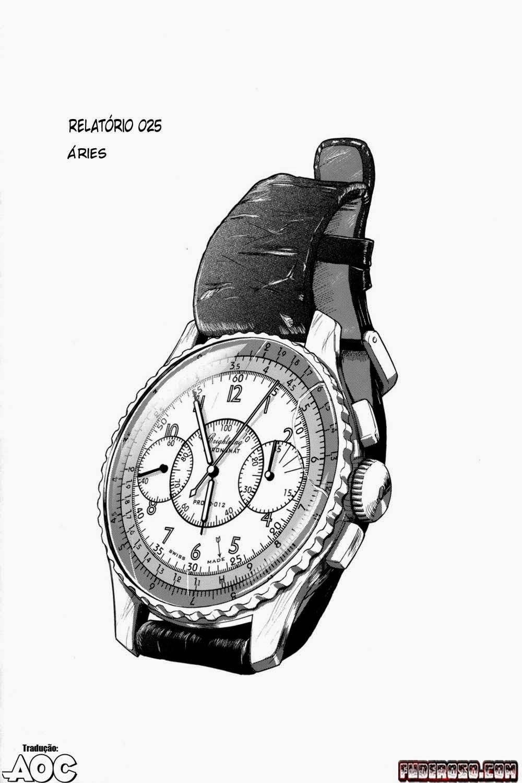 Hentai - Dulce Report Vol 09 Cap 25