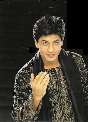 Shahrukh Khan foto