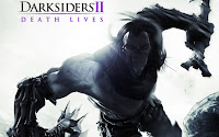 Darksiders II Game Wallpaper 6 | 1920x1200