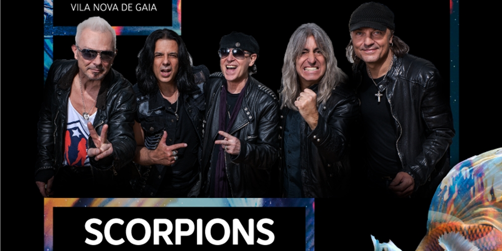 Scorpions - The Concert Live in Munich - Show Completo