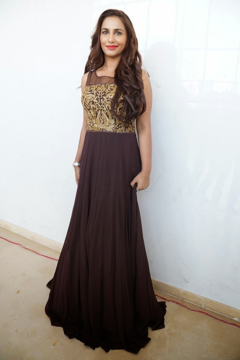Aradhya latest glam pics-HQ-Photo-6