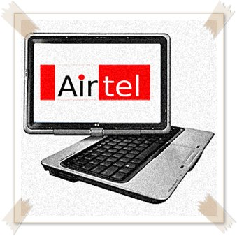 Get 80mb with N100 on Airtel